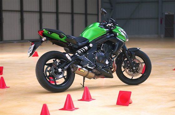 La meilleure moto pour débuter ?