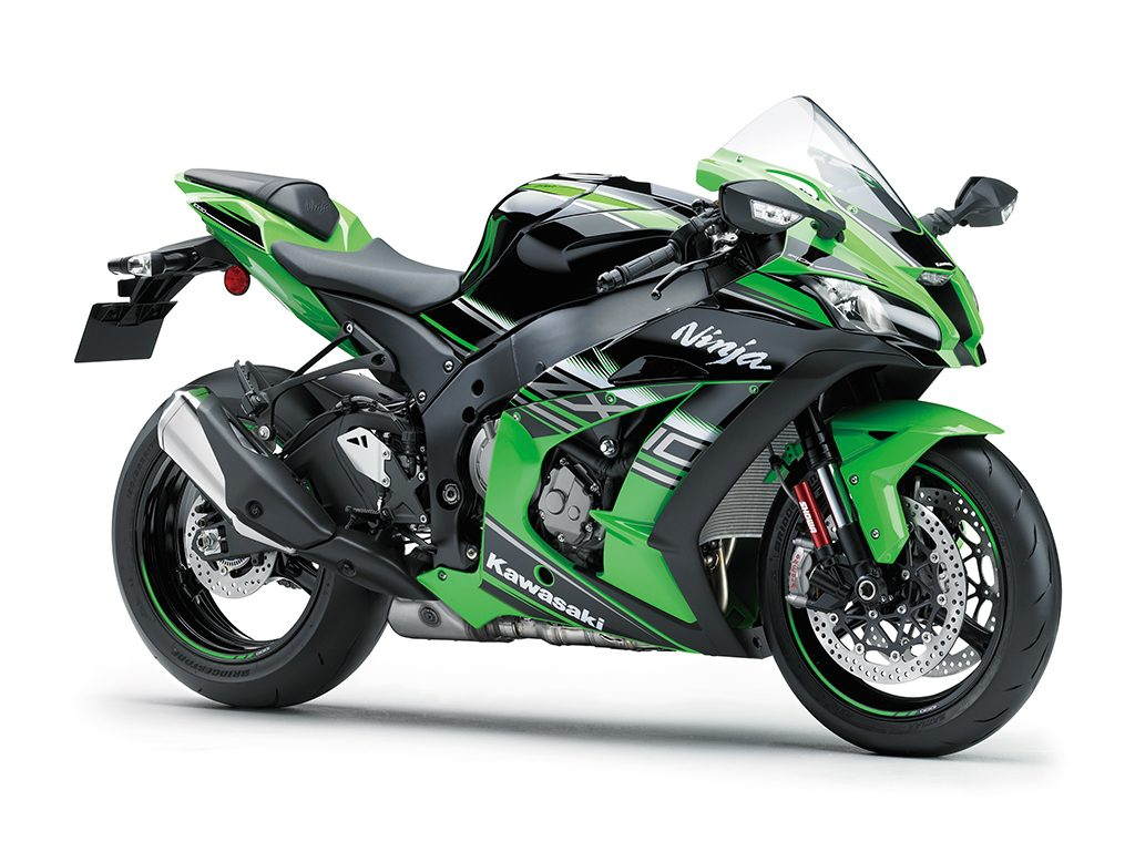 kawasaki zx 10r la moto qui est capable de pr dire l 39 avenir. Black Bedroom Furniture Sets. Home Design Ideas