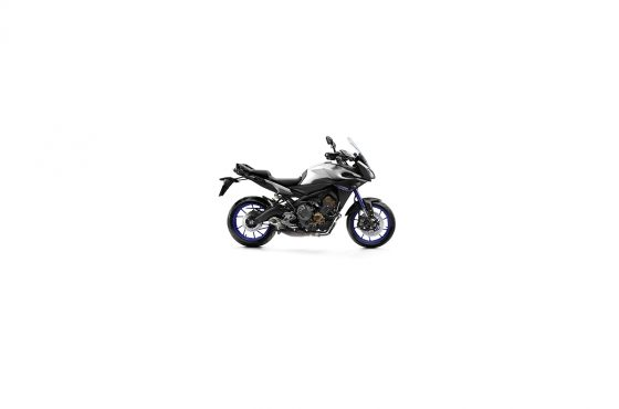 La Yamaha Tracer 900 a compris