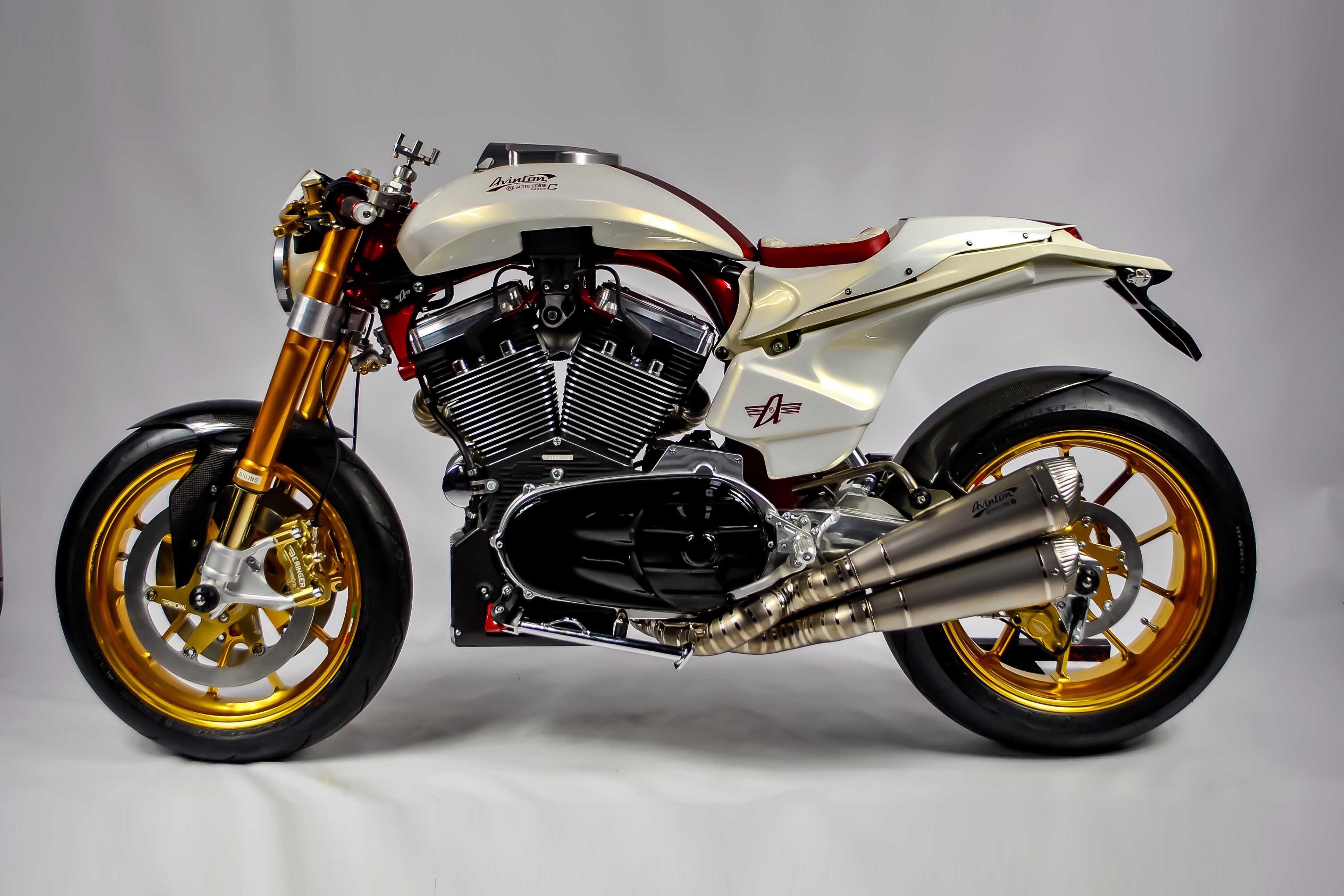 avinton roadster la plus am ricaine des motos fran aises. Black Bedroom Furniture Sets. Home Design Ideas