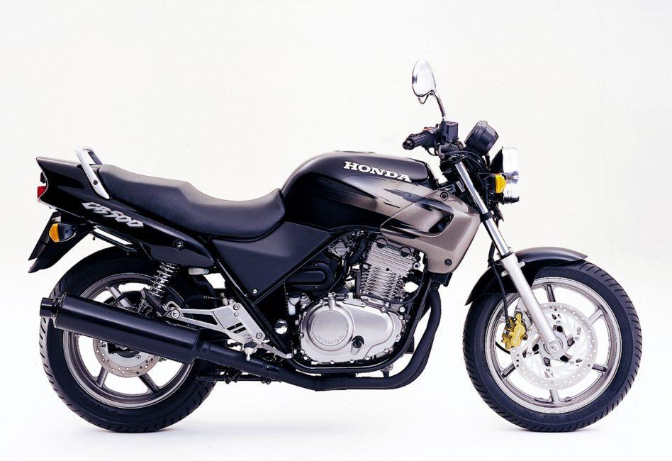 Honda Cb 500   La Meilleure Chose  U00e0 Acheter Avec 1000 Euros