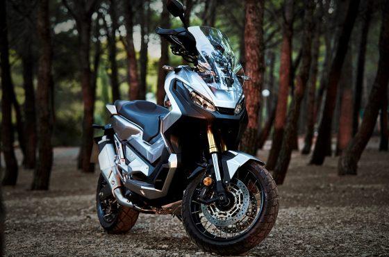 Qui voudrait d'un Honda X-ADV?