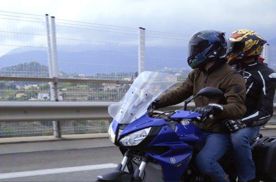 Road-Trip en duo : l'Italie en Yamaha Tracer 700 GT