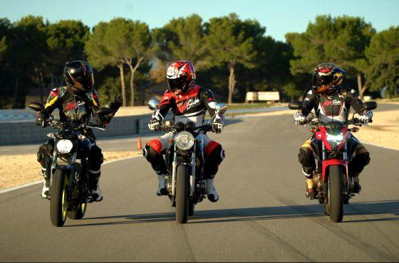 Pourquoi la moto est la meilleure passion du monde