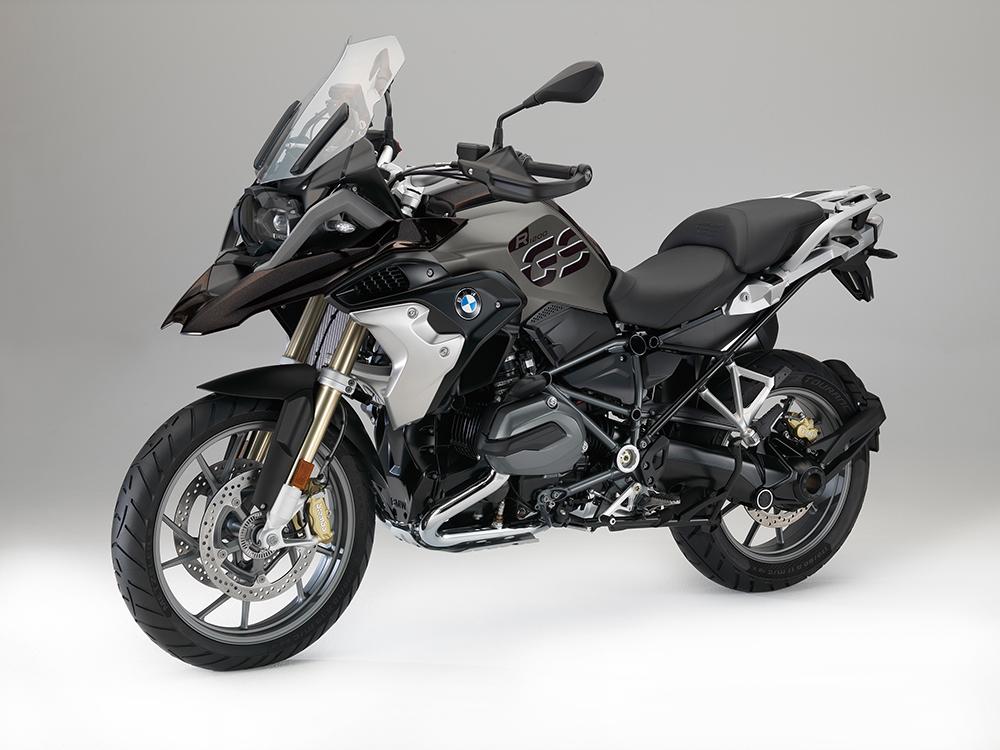 BMW-R-1200-GS - BMW GS