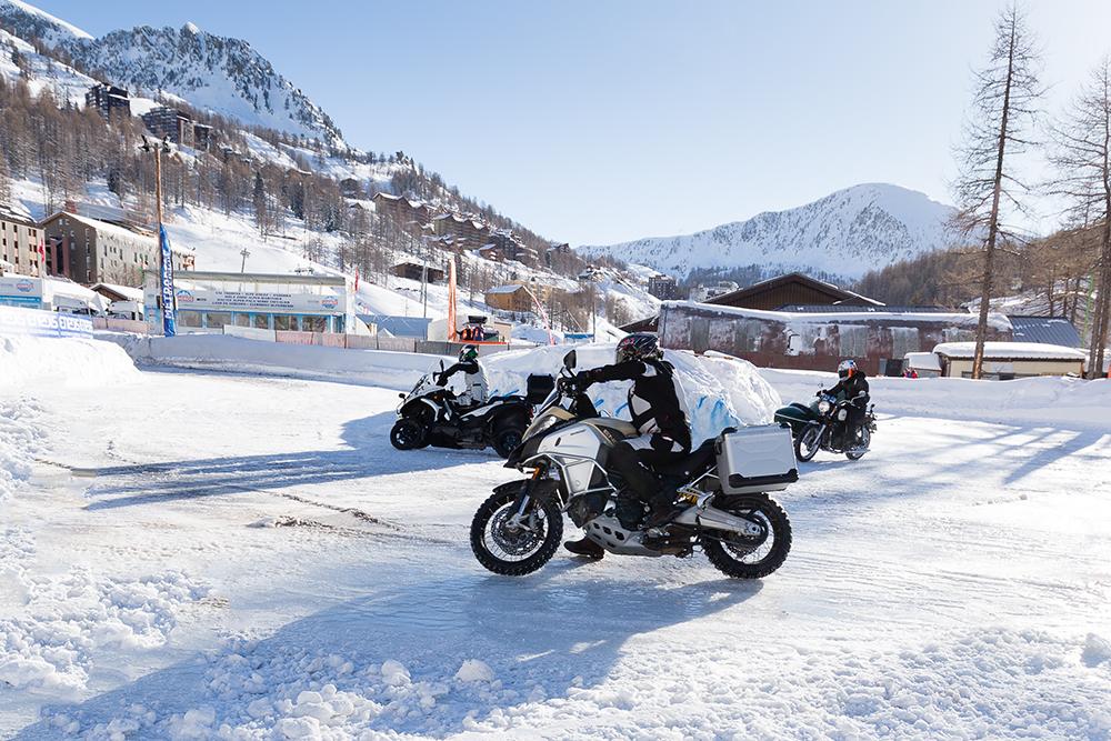 les conseils pour rouler sur la glace 2