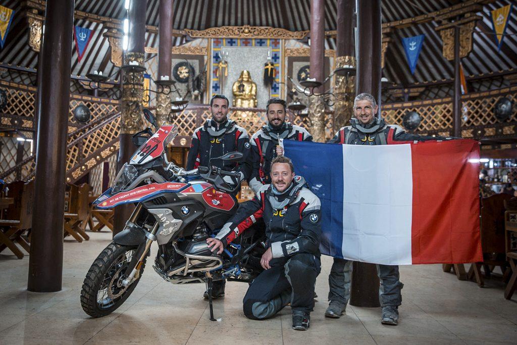 GS Trophy France 10