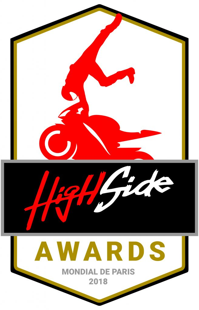 Logo High Side Awards