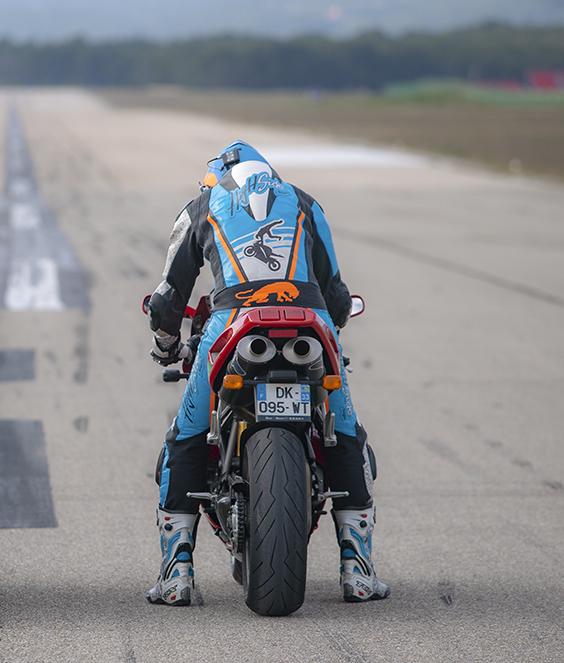 Ducati 998 S dos