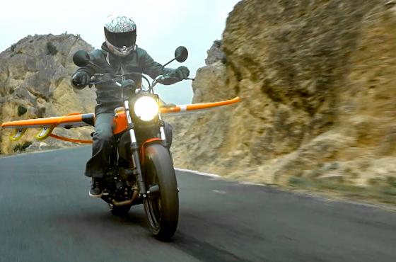 La Ducati Scrambler Sixty2 est-elle une vraie Scrambler ?