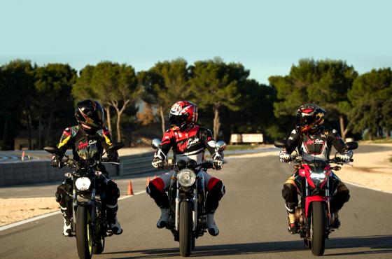Les motos pour débuter étaient-elles meilleures avant ?