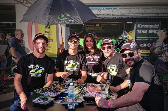 Ce que c'est d'être « pilote remplaçant » en Championnat du Monde d'Endurance