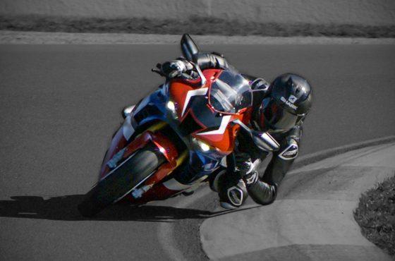 Honda CBR 1000 RR-R SP : Au revoir Total Control