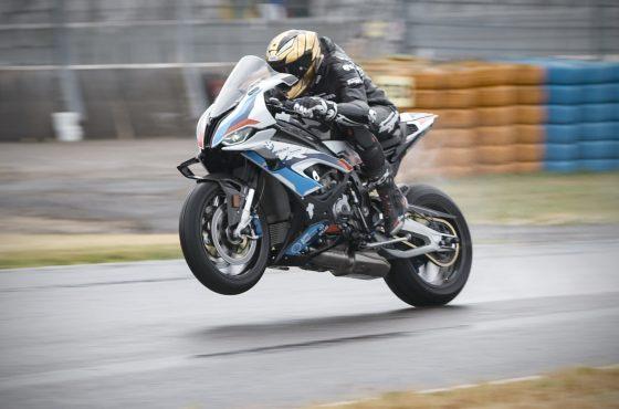 La BMW M 1000 RR est-elle la meilleure moto sportive jamais conçue ?