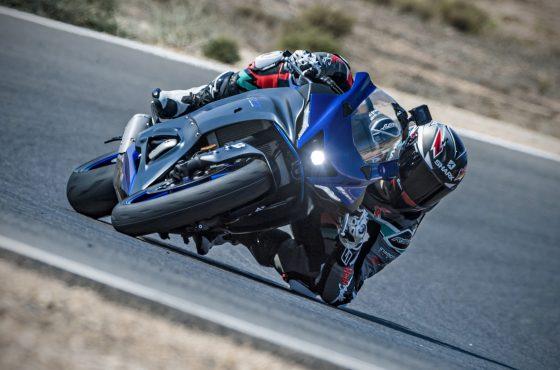 La Yamaha R7 va-t-elle sauver les sportives ?